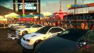 Forza Horizon - BMW Cruise