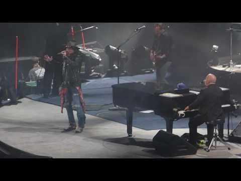 Big Shot by Axl Rose