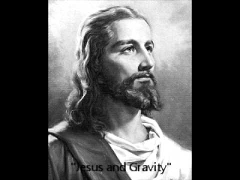 Herman Forstmann - Jesus and Gravity
