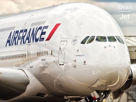 Airbus A380-800 Super Jumbo