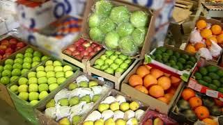 Всемирный день продовольствия 2017