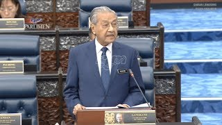 Tun M: Growth in last decade lopsided; workers in peril