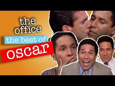 The Best Of Oscar   The Office US