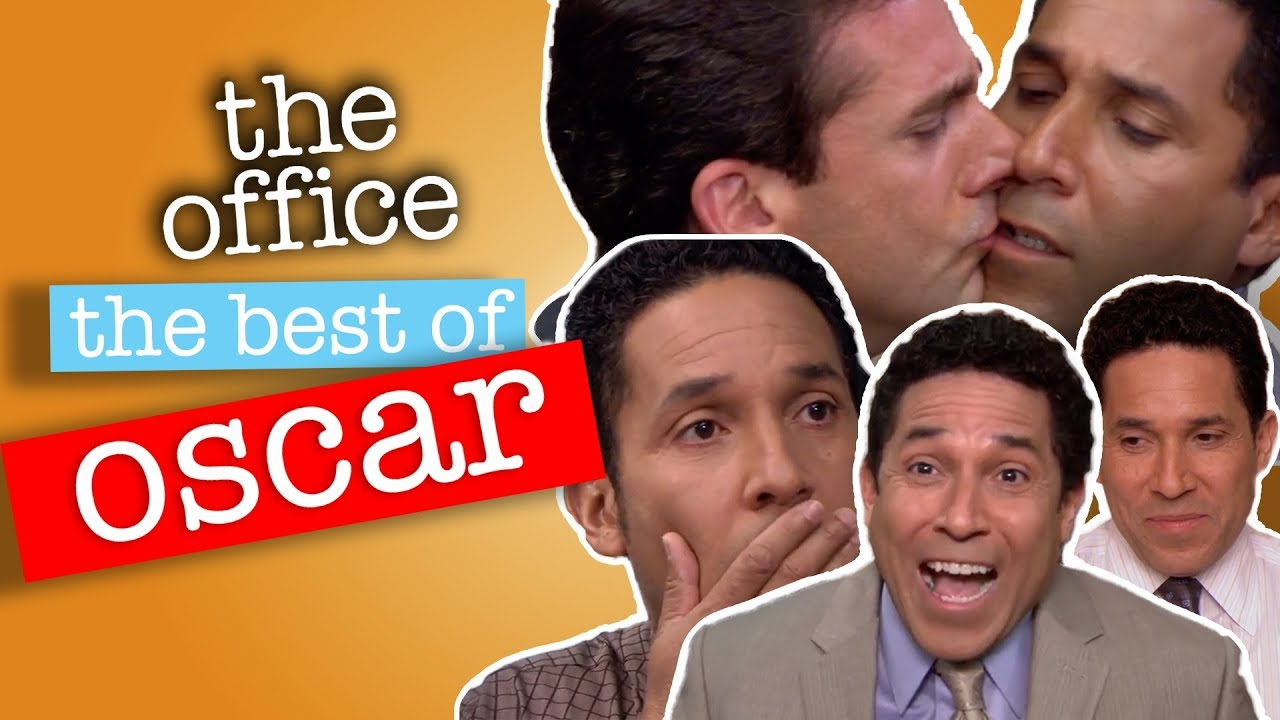 The Best Of Oscar  - The Office US