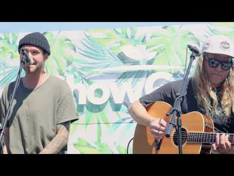 Dirty Heads - Sloth's Revenge LIVE at ShowGrow Long Beach