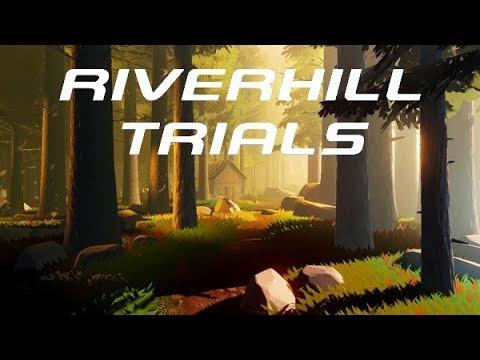 Riverhill Trials - Gameplay (PC)