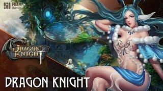 Обзор игры Dragon Knight (2)
