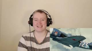 """War Thunder - """"Victory is Ours"""" Live Action Trailer - Reaction!"""