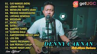 Denny Caknan Feat Ndarboy Ojo Nangis L Full Album Terbaru 2021 MP3