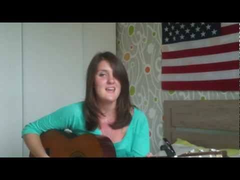 ♯ Maroon 5  One more night  French Cover