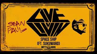 03 Sean Paul - Space Ship ft. Suku Ward (Live N Livin')