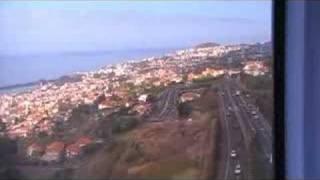 Funchal Monte Cablecar Madeira