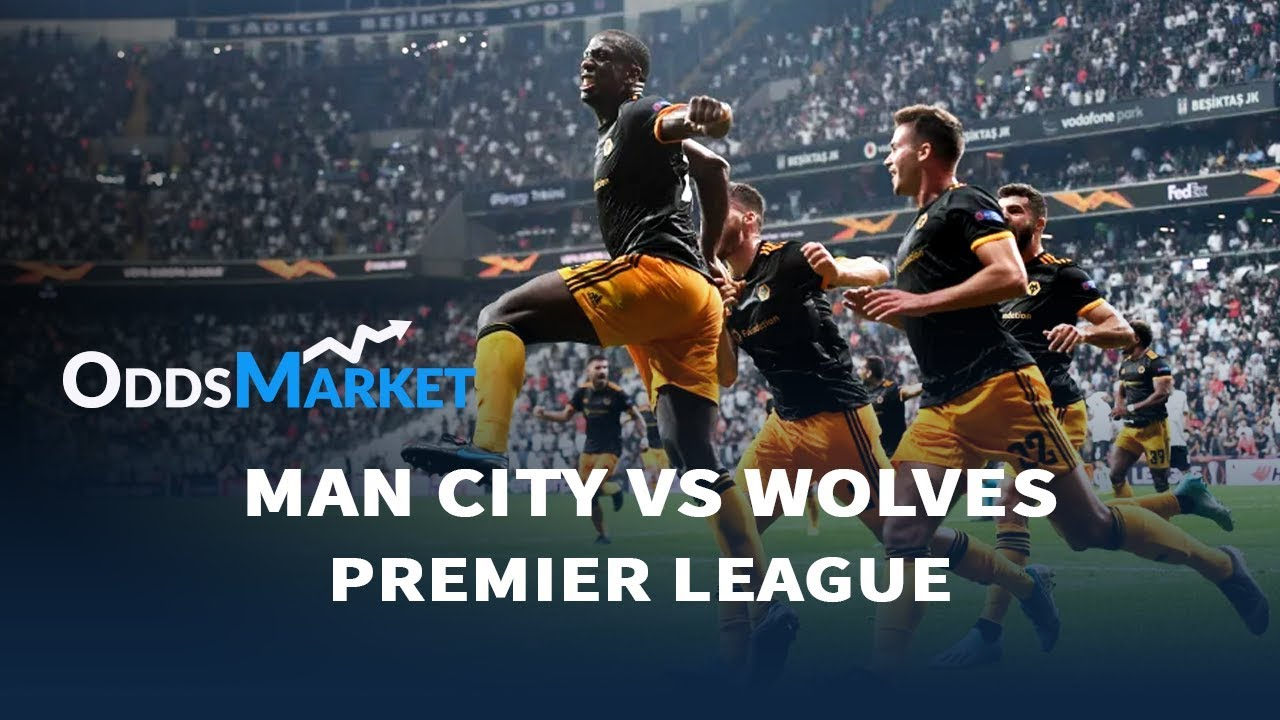 Premier League Odds & Betting Picks: Wolves vs. Manchester City ...