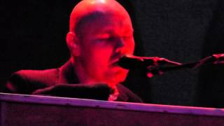 "Smashing Pumpkins ""Behold! The Night Mare"" Minneapolis,Mn 6/25/15 HD"