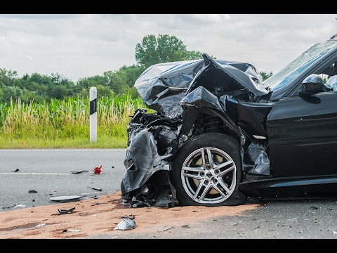 Important Steps To Take After a Car Accident - Rector Law Firm | Colorado Springs