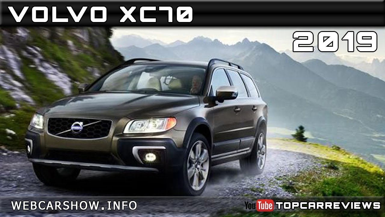 2018 Volvo Xc70 Review Rendered Price Specs Release Date