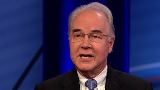 Tom Price  Republican proposal is much better