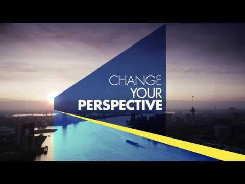 Brand Movie port of Rotterdam - Change your Perspective