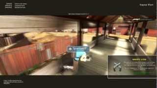 TEAM FORTRESS 2/ Матч #1 (STOPGAME.RU)