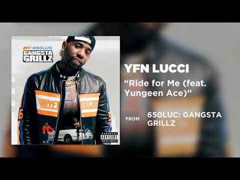 YFN Lucci – Ride for Me