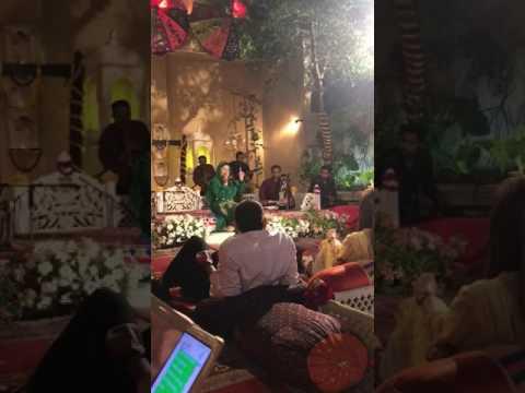 Woh Herf-e-Raaz | Hina Nasarullah sings Iqbal for Virsa Heritage Revived