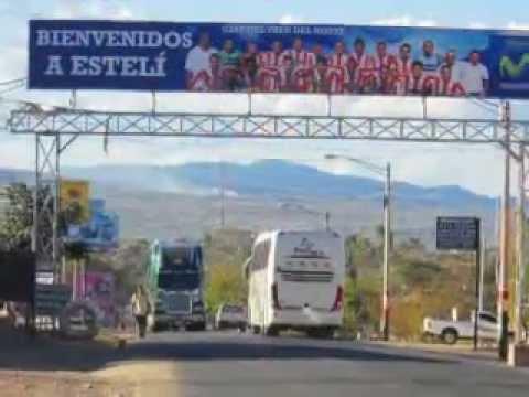 Fotos de Estelí, Nicaragua