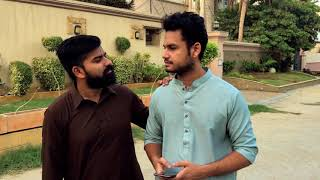 THIS EID, LETS MEET | Karachi Vynz Official