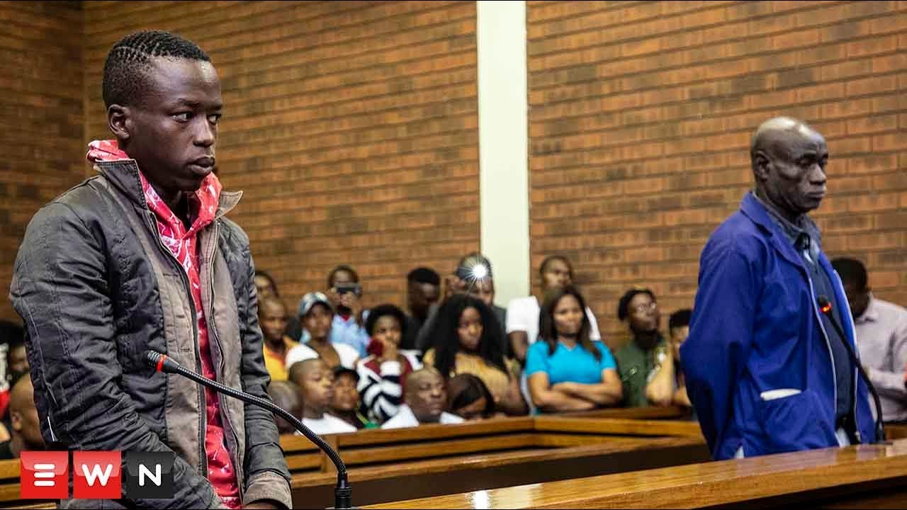 NPA confident of solid case against Vlakfontein murder accused