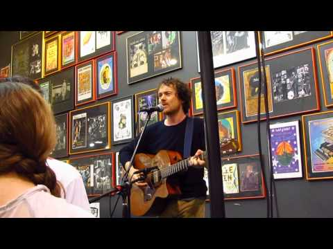Damien Rice Live at Twist and Shout -