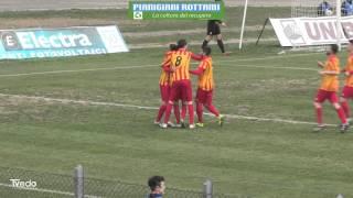 Poggibonsi-Gualdo CasaCastalda 1-0Serie D Girone E