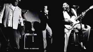 Willie Dixon - Walkin
