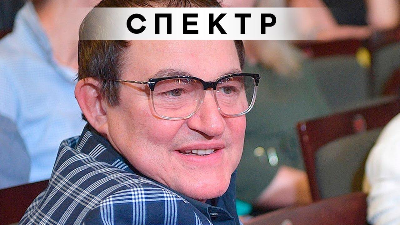 Дмитрий Дибров взорвался на съемках передачи