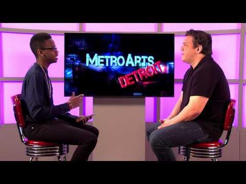 MetroArts Detroit 609