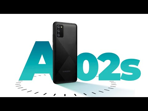 Có nên mua Samsung Galaxy A02s? Đánh Giá!