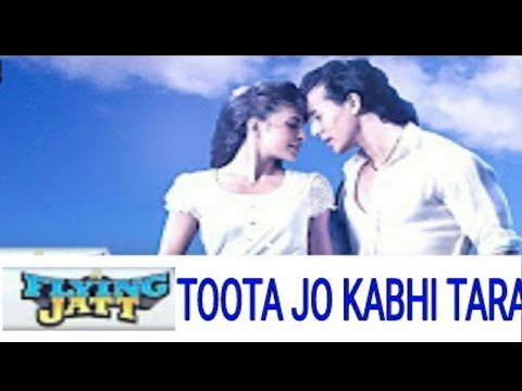 Toota Jo kbi Tara full video song flying...