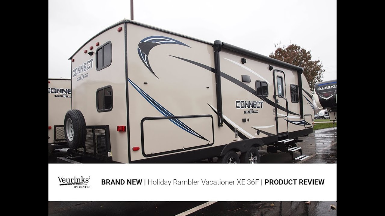connect rv to house