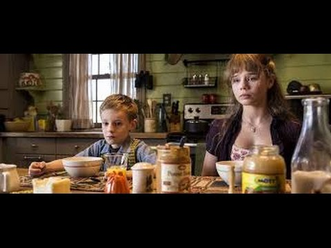 The Young and Prodigious T. S. Spivet 2013 with Judy Davis, Kyle Catlett Movie