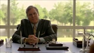 True Detective - Reverend Tuttle