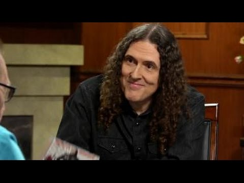 """Weird Al"" Yankovic on ""Larry King Now"" - Full Episode Available in the U.S. on Ora.TV"
