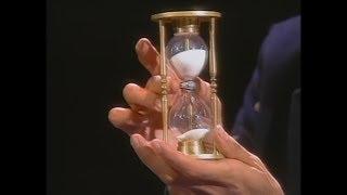 Дэвид Копперфильд - Фокус с кольцом и песочными часами!