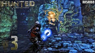 Hunted - The Demon's Forge 100% walkthrough part 3