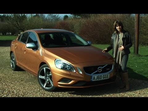 Volvo S60 : Car Review