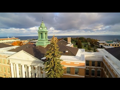 One-On-One With State University Of New York at Oswego