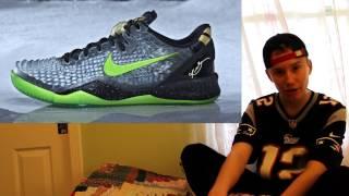 Christmas Special - Aidan's Top 5 Xmas Shoes