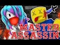 THE MASTER ASSASSIN!! - ROBLOX!