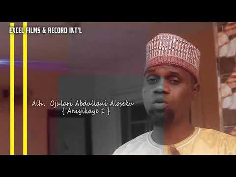 Download Alh Abdullahi Ojulari ft Alhaja Aminat Obirere - Abowaba