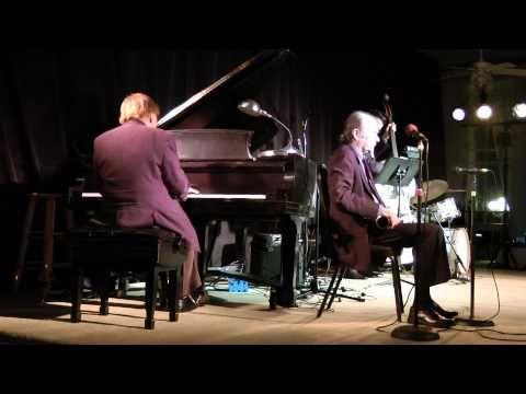 """AT SUNDOWN"": BOBBY GORDON / KEITH INGHAM at CHAUTAUQUA 2010"