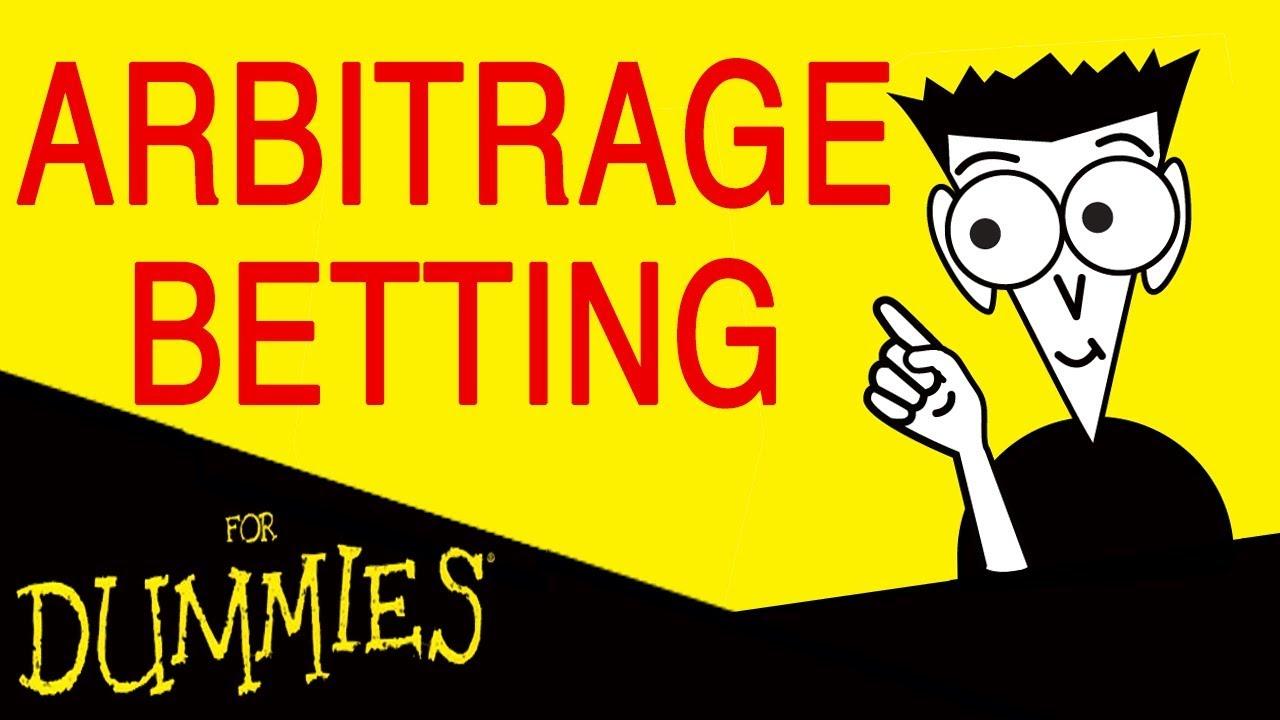 Betting Arbitrage Finder