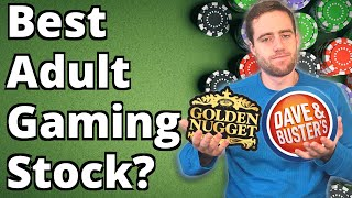 Deep Look Into Dave & Busters  Play Stock  And Golden Nugget's Ipo Merger With Lca | Buy Them Now?
