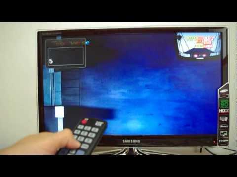 FX2490HD Monitor - Samsung